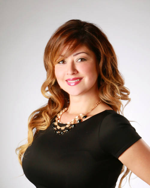 Eliana Larios
